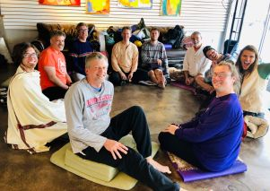 yoga summit mens meditation 2018
